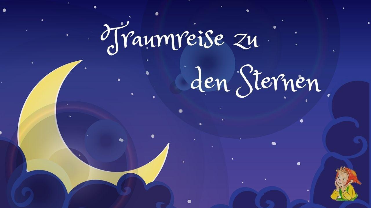 Traumreise zu den Sternen